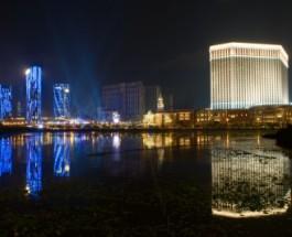 Macau Casinos Show Biggest Increase in Revenue