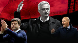 The Luckiest Managers in Premier League Football