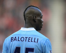 Where Will Mario Balotelli play? The answer to the €38 Million question