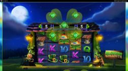 Visit Ireland, the Desert and A Mine With Exciting New Slot Releases