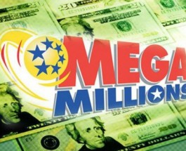 Play The Mega Millions Lottery This Tuesday for a $41m Jackpot
