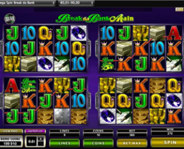 Exciting New Slot Games Available Online