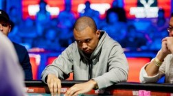 Poker Legend Ivey accused of cheating Borgata out of $10m
