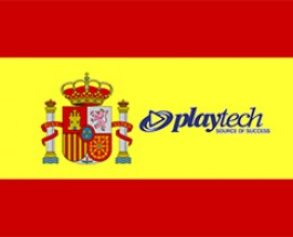 Playtech Enjoys Great Success in Spanish Market