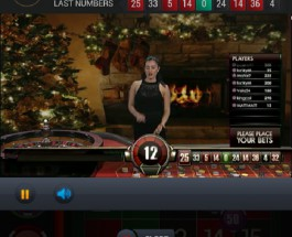 Smart Live Casino Makes Live Roulette Mobile