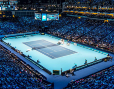 A Look at the ATP World Tour Finals