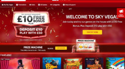 Fantastic Casino Promotions to Round-Off the Month