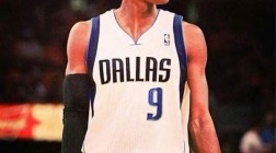 NBA Championship Odds Spike For Mavericks Following Rondo Trade