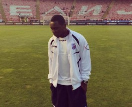 Freddy Adu Gets The Boot From Serbian Squad FK Jagodina After 6 Months