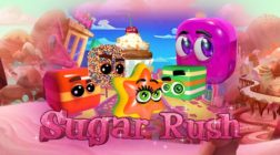 Pragmatic Play Sweetens Your Day with New Sugar Rush Slots