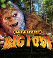 Meet Bigfoot in Barcrest's New Slot and More