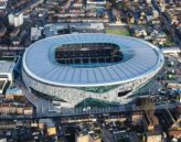 A Look At the New £1 Billion Tottenham Hotspur Stadium