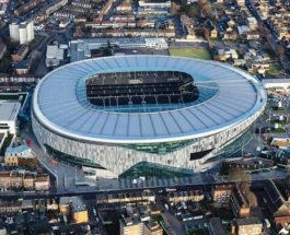A Look At the New £1 Billion Tottenham Hotspur Stadium