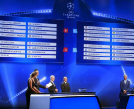 Analysis of the 2018/19 Champions League Groups