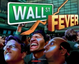 Wall St Fever Slot Jackpot Continues To Climb Passed $130k