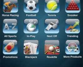 William Hill Launches Mobile Gaming Platforms