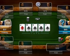 Apple mobile device users gear up for WSOP and EA developed Poker App