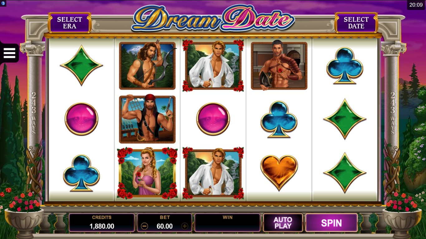 Meet Thor, Go on a Date and Experience Nature in These New Slot Releases