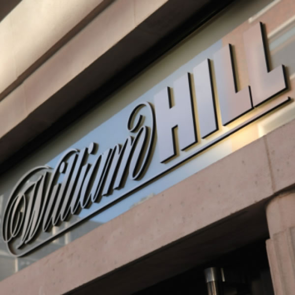 William hill stock exchange why is online gambling illegal in usa