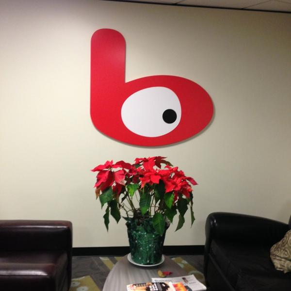 Blinkx (BLNX) Share Price London Stock Exchange October 28