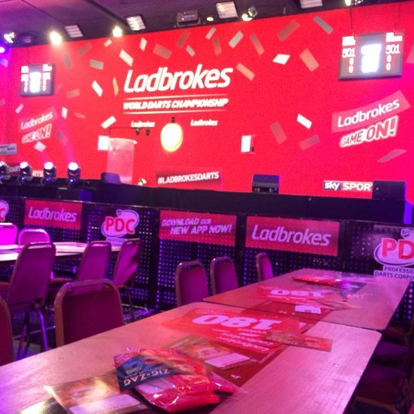 Ladbrokes (LAD) Share Price London Stock Exchange October 29