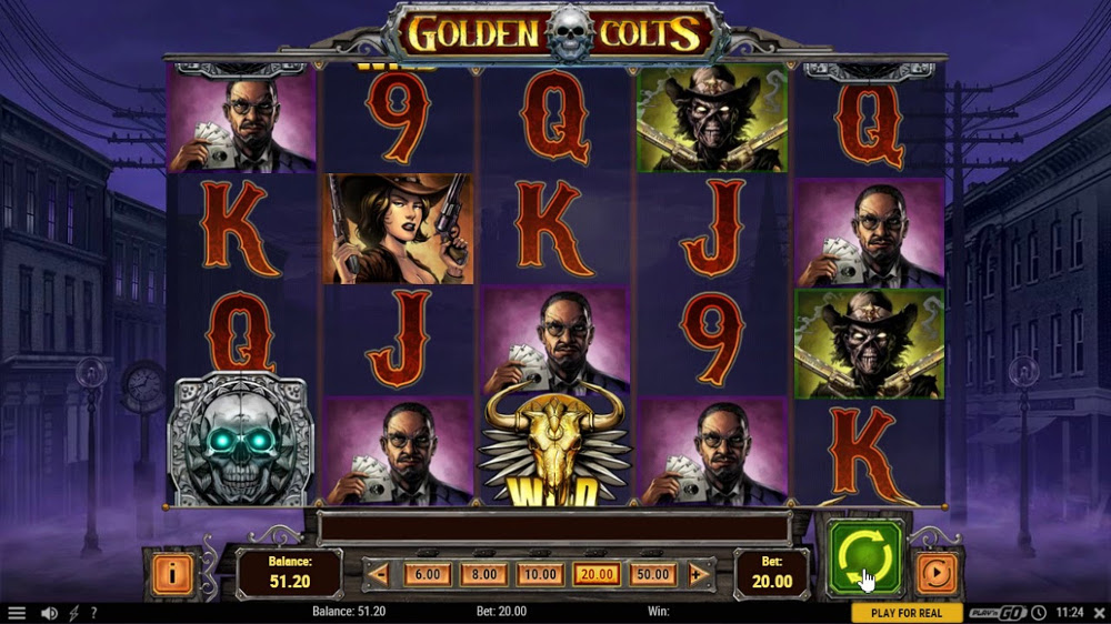 Go to the Wild West, Sherwood Forest or Mexican Wrestling Playing New Slot Releases