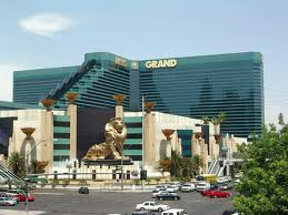 MGM to Build Las Vegas Park and Promenade