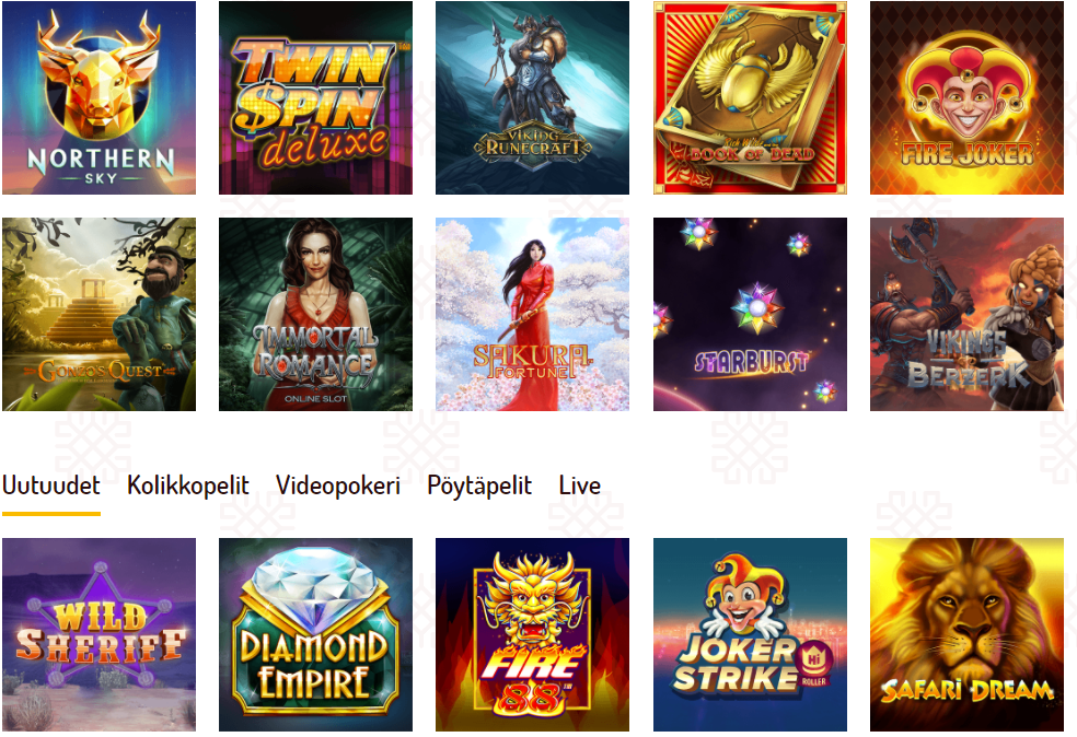 Discover The Latest Online Casinos To Go Live This Month