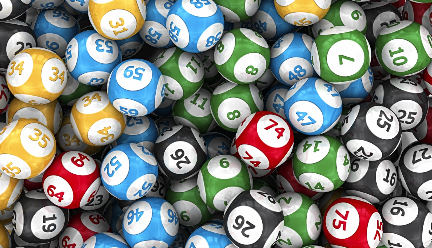 Image result for Lottery Numbers istock