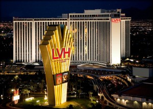 Westgate Resorts buys Las Vegas Hotel & Casino