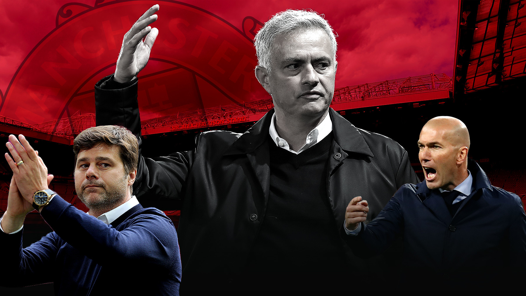 3 top managers