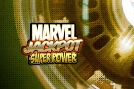 Marvel Super Power Jackpot Pays Out $63,991