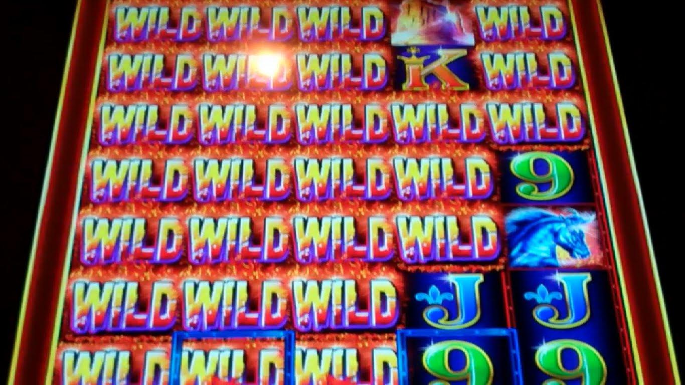 Rumble Rumble Slot Machine Online ᐈ Ainsworth™ Casino Slots