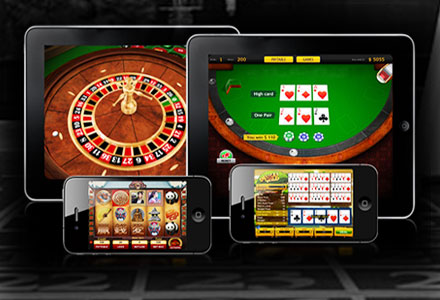 The Latest Mobile Gambling Partnerships