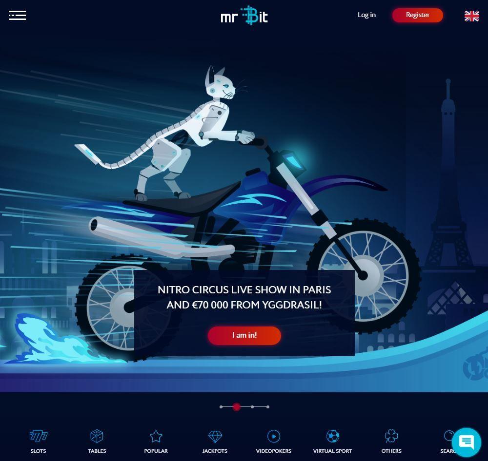 online casino du news