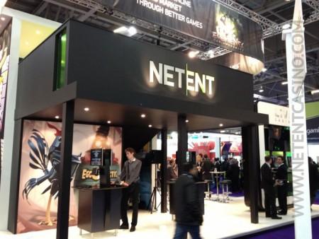 Winner.com Adds New Fleet Of Games From NetEnt Software