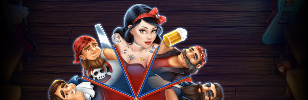 Discover New Graphically Impressive Slots Offering Huge Payouts