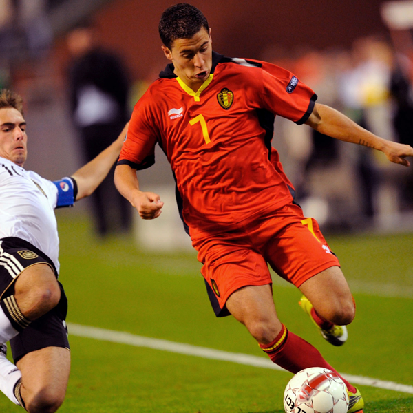 The 10 Top Attacking Midfielders in European Football (Part 2)