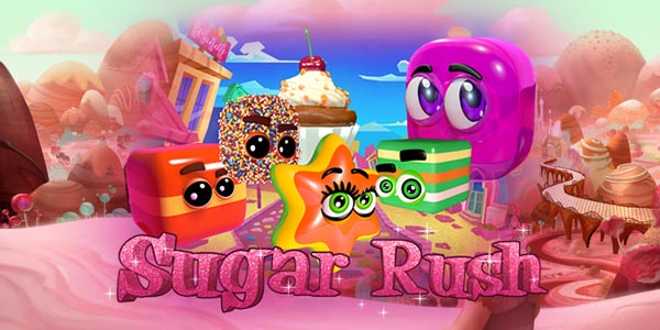 Pragmatic Play Sweetens Your Day with New Sugar Rush Slots
